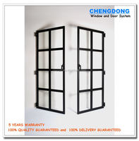 Rolling shutter type manual/automatic operation kitchen cabinet aluminum roller shutter door