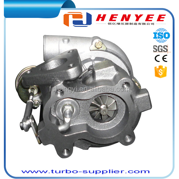 china turbocharger GT1549 452098-0002 452098-0004 for Accord 2.0 TCI E