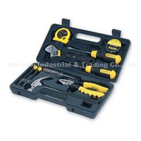 11PCS electric tools box