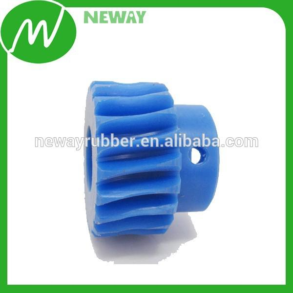 Hot Selling High Precision Plastic Worm Gears
