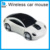 computer wireless mouse cordless car mouse With CE,Rohs Certification