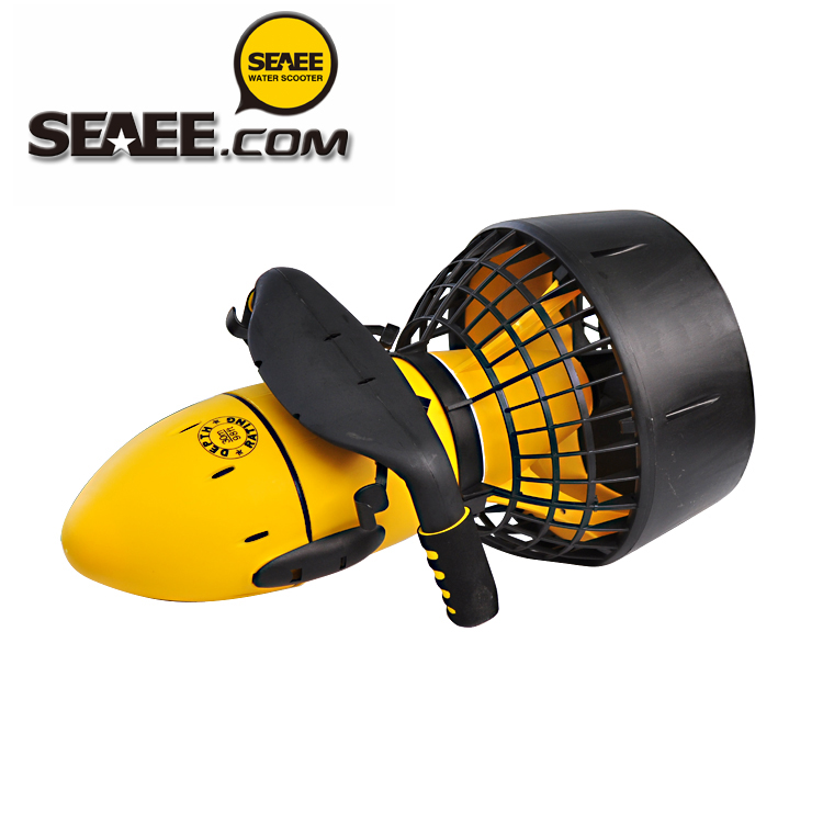 Sea scooter/water scooter/diving scooter SEABOB