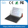 Top Quality Wireless Bluetooth Keyboard Folding Leather Protective Case