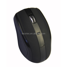 Latest Mini Computer Accessories 2.4g USB Laptop Wireless Optical Mouse MW-023