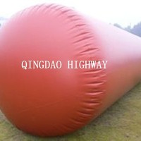 Collapsible Soft PVC Biogas Storage Bag