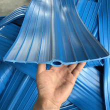 quality 300*6mm waterproofing material construction joint plastic pvc waterstop