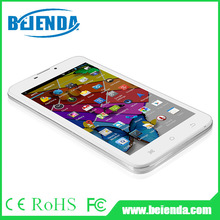 6inch mobile phone MTK8382 quad core, IPS display 960x540 pixels, dual camera with flash light, 3g calling, FM, Bluetooth, GPS