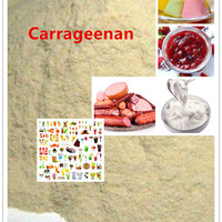 Canned Meat Beverage Ice Cream Carrageenan