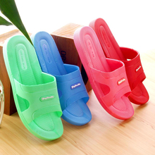 personalized design multicolor optional wholesale cheap utility indoor outdoor pvc slipper
