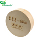 High quality disposable round wooden pine cake box
