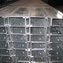 In Stock ! metal c purline hot dip galvanized c unistrut channel