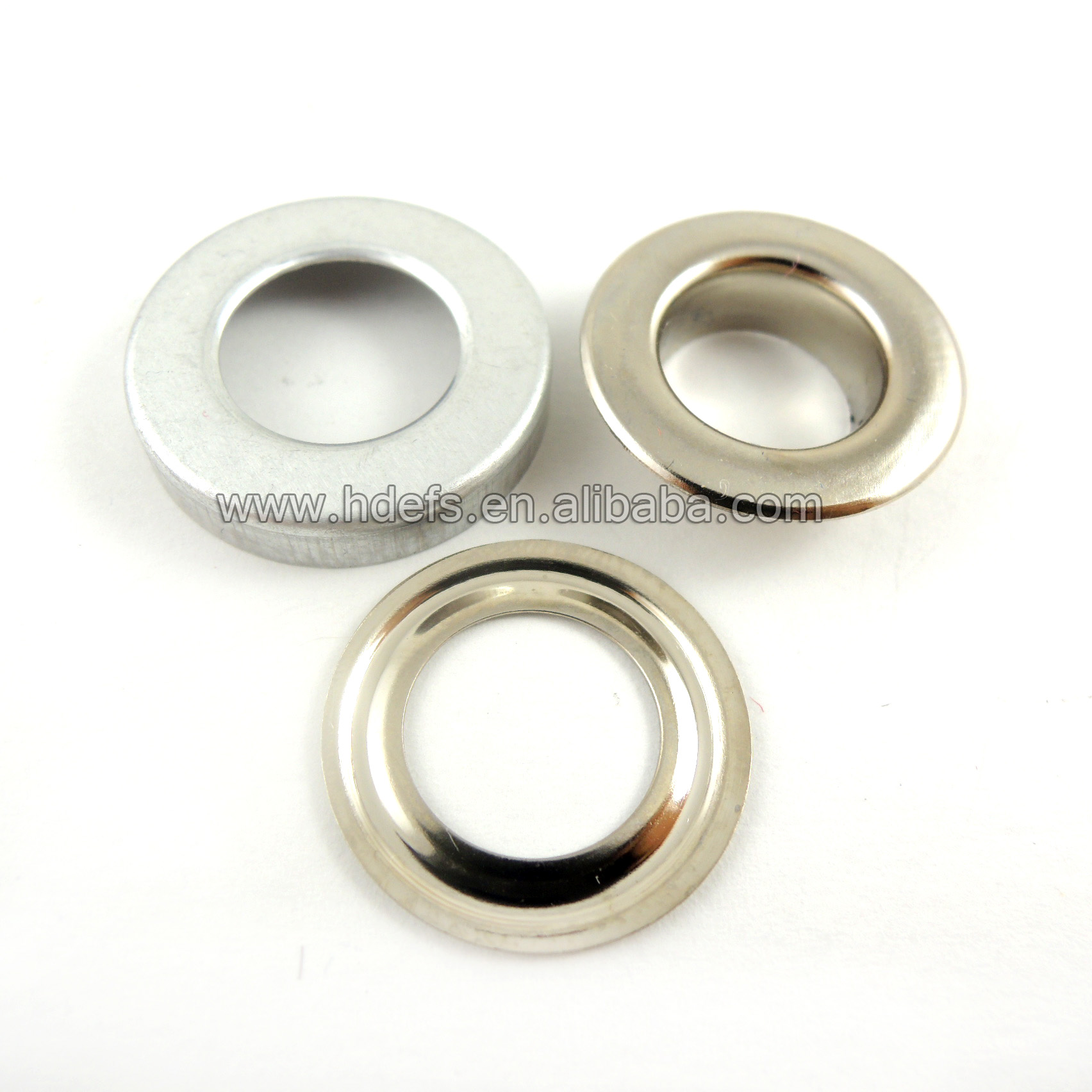 24mm DIY eyelet Fabirc covered eyelet/grommet