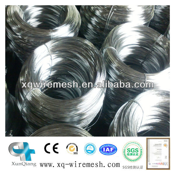 Hebei xunqiang Stainless steel wire (Factory&Exporter)
