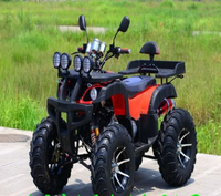 wholesale 150CC Professional beach car four wheel motorcycle