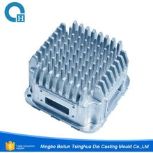Custom aluminum injection die casting mould by molding factory with design service for household products n15072701