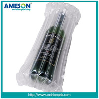 Alibaba Cheap Wholesale air column bags for wine bottle