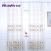 100% polyester Hot Sell 2015 New Products Curtain Wholesale