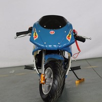 Chinese mini moto cheap 110cc super pocket bike for sale in zhejiang