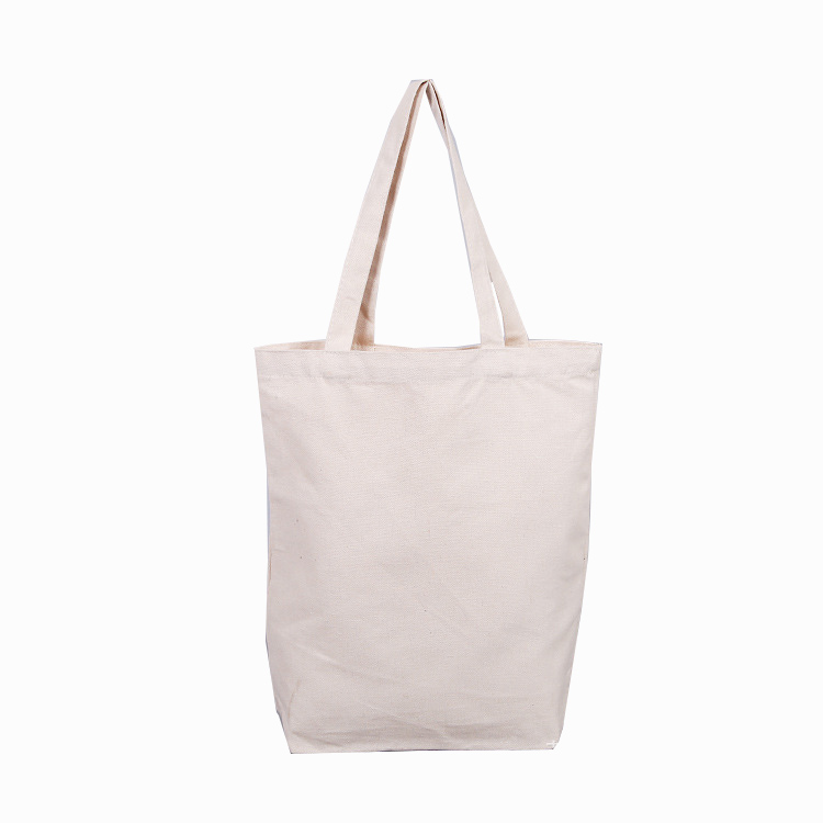 High Quality Laminated Red Cotton Canvas Tote Bag <strong>Eco</strong> Friendly Shopping Bags