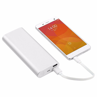 Fast Charging For Xiaomi Power Bank
