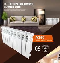 High Quality 420*80*80mm size yuanda wonderful aluminum radiator heater for sale
