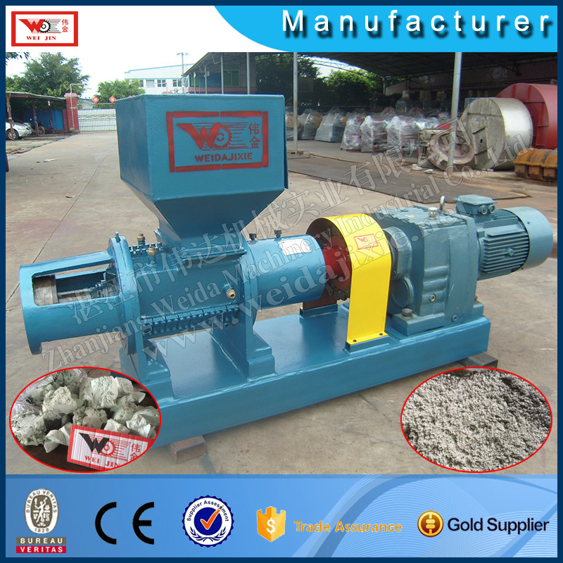 with meet any harsh conditions of useEPM EPDM crushing machineCM CPE crushing machine
