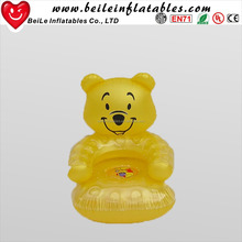 Custom Best Quality Advertising Event Inflatable Cartoon sofa chair