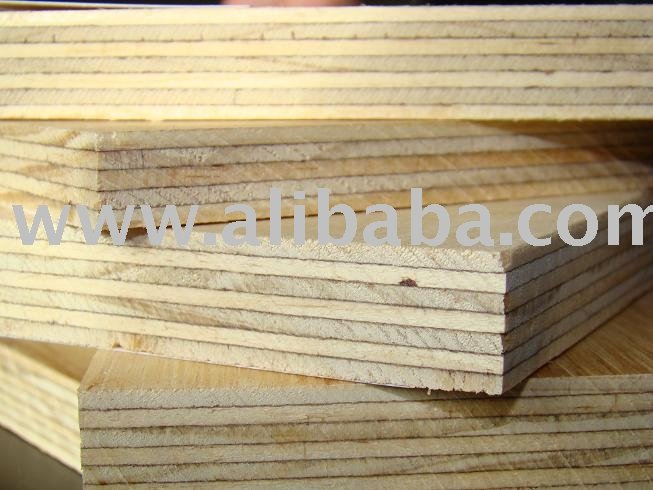 Structural Wbp Plywood & Marine Plywood