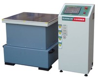 vibration testing systems/vibration mechanical shaker/vibration test machine 10-300hz