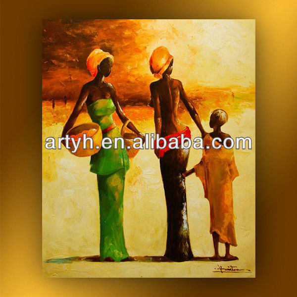 free fabric painting designs corridor painting on canvas for sale