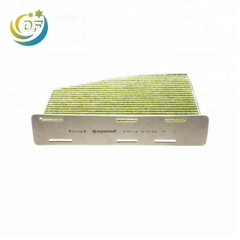 Automotive ac filter cabin replacement hepa pollen cleaner