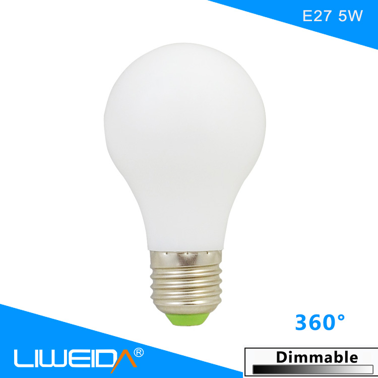 Floor price promotion E27 3W 12v miniature light bulbs with CE ROHS