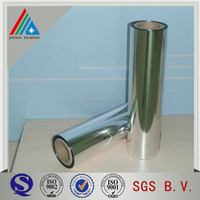 High Barrier Silver Lamination PET Film