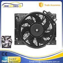 COOLING FAN ELECTRIC MOTOR VENTOLA OPEL ASTRA H 1.7 CDTI DIESEL Diameter 295MM 9133061 1341176 1341345 9133061 1341176 1341345