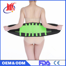 2016 hot-sell product Lumbar traction Shoulder back brace posture corrector Back pain relief as seen on tv