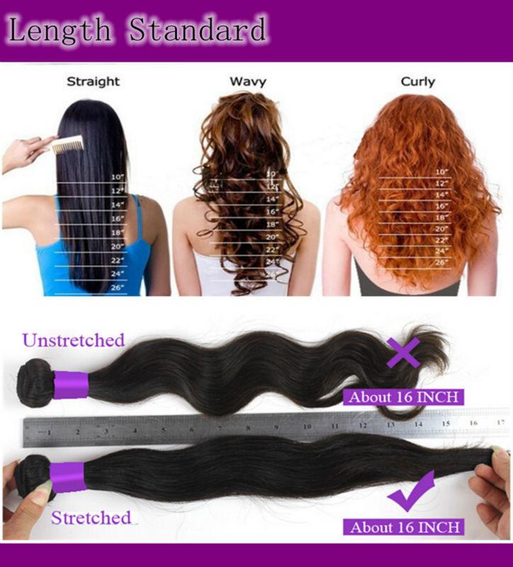 2018 Grade 7a Virgin Hair High Quality Used Hair Weavewholesale