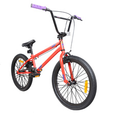 Hot sale high quality China cheap 20 inch professional factory steel custom freestyle racing bmx bikes with all kinds of price