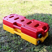 20 liter Fuel tank 5 gallon SUV and motorcycle plastic gasline tank,portable jerry can