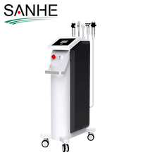 Hot Fractional & Micro needle RF machine wrinkle removal, face lifting/skin tightening radio wave frequency machine