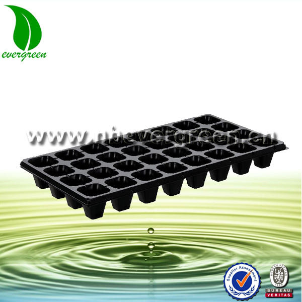 hot selling seed planting machine 32 cell 72 cell 128 cell vegetable grow trays with good quality