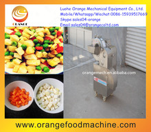 Hot Sale Factory Direct Supply Vegetable and Fruit Cuber Machine