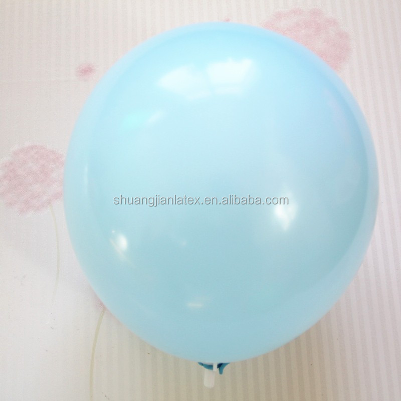 party decoration latex free balloons