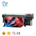 Fast Speed Flora LJ320SG 3.2m Spectra Starfire 1024 Head Solvent Printer