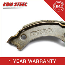 44060-8H725 for X-Trail T30 hand brake shoe