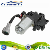 Driver Front Left Side LH Hand New Electric Power Car Brushed DC Window Motor OEM 807319FJ0A For QX56