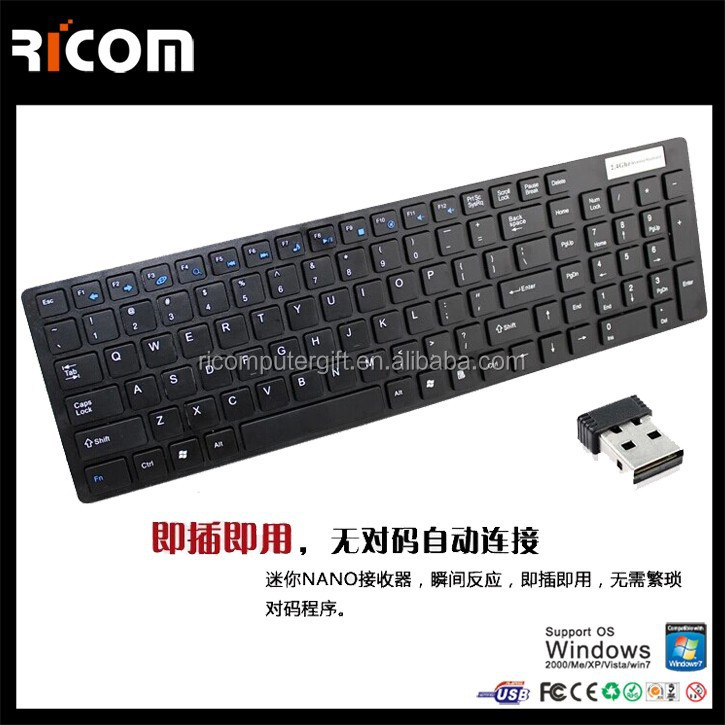 wifi keyboard and mouse,2.4ghz wireless numeric keyboard mouse,wireless numeric keyboard mouse