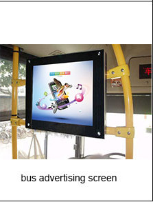 42 inch floor stand advertising equipment, lcd advertising player