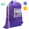 Extra large durable storage commercial laundry bags