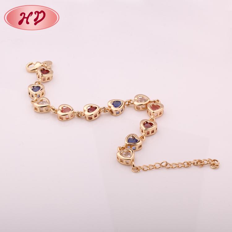 Latest New Design Indian New Gold Bracelet Designs Women - Buy New ...