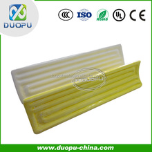ceramic heating element for mechanical and electrical